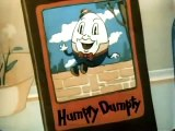 Ub Iwerks cartoon   Comicolor   Humpty Dumpty 1935) (old free cartoons public domain)  Disney Cartoons