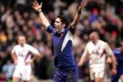 France - Angleterre 2004 : Yachvili dompte les Anglais à lui tout seul !