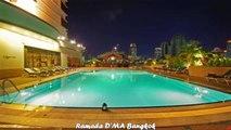Hotels in Bangkok Ramada DMA Bangkok