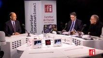 Enrico Letta-Grand témoin de Carrefour de l'Europe-rfi
