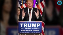 Donald Trump Says His Primary Consultant About Foreign Policy is Donald Trump