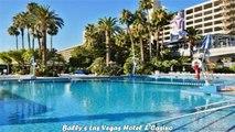 Hotels in Las Vegas Ballys Las Vegas Hotel Casino Nevada