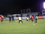 Bergerac Périgord FC - US Concarneau (mi-temps)
