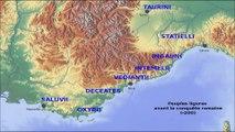 2000 ans de frontières dans les Alpes maritimes