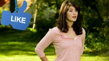 Gemma Arterton - I don't go out and go to parties and do a...