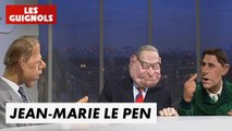 Les Guignols de l'info - Jean-Marie Le Pen