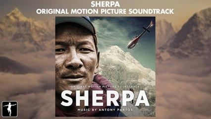 Sherpa - Antony Partos - Official Soundtrack Preview