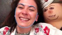 Echanger son visage avec le sein de sa copine sur Face Swap