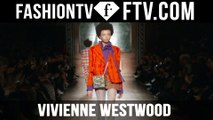 Vivienne Westwood F/W 16-17 London Fashion Week   FTV.com