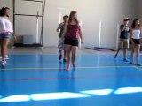 Baile de Héctor,Salva,Irene,Maria,Fer yy Carmen (L)