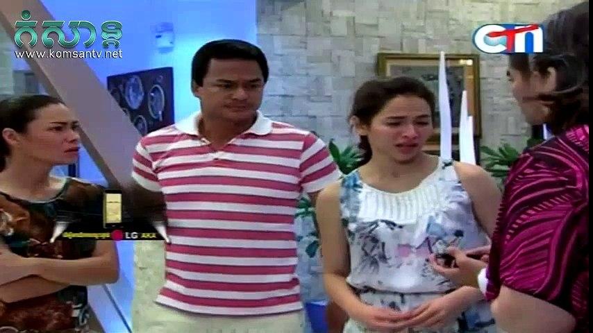 វាសនានាងផូដូរា EP 31 | Veasna Neang Rhodora | Philippine Drama Khmer dubbed | Godialy.com
