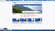 How to log a Case in the Amadeus e-Support Centre using Contact Amadeus