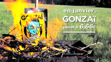 Gonzaï : les multi-collectes
