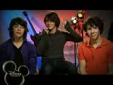 Jonas Brothers in concert-Goodnight and Goodbye