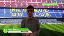 UEFA Champions League: Messi, Suárez y Neymar quieren certificar el pase del Barça ante el Arsenal