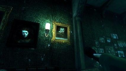 Kaidan - Trailer (Projet Kickstarter) de