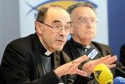 FLASH INFO - 16-03-2016 - Un prêtre condamné pour agressions sexuelles à Rodez promu par le cardinal Barbarin