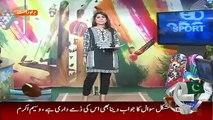 Waseem Akram Respons on Shahid Afridi Atitude towards reporter on nadia khan show