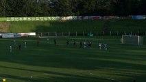27. kolejka: Szombierki Bytom 4-2 Grunwald