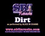 [Seattle] Alice in Chains Dirt Karaoke