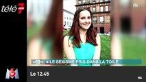 Le zapping du 16/03 : Un spot pub pour de la lingerie censuré à la télévision américaine