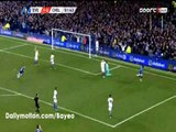 All Goals HD - Football match Everton 2-0 Chelsea  - 12-03-2016 FA Cup