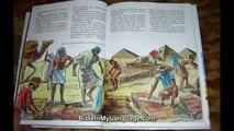 Slovak Children's Bible - Pribehy zo Zivej Biblie