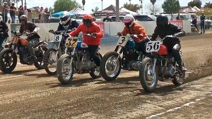 Hell On Wheels / Flat Track & TT Races