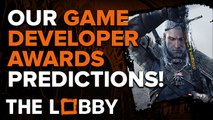 Our 2016 Game Developer Choice Awards Predictions! - The Lobby