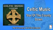Pat O'Connorly and His Orchestra - Star Of The County Down - Irish Music and Celtic Music