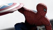 Captain America - Civil War Final Trailer - Spider Man Alternate Ending!