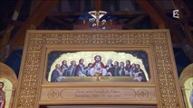 Chrétiens Orientaux - Iconostase : la porte du Ciel [13 mars 2016]