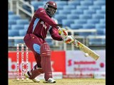 Chris Gayle 100 Runs Just 48 Balls vs England World T20 2016