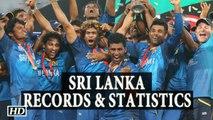 T20 World Cup Sri Lanka Team Records and Statistics