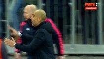 Kingsley Coman Goal - Bayern Munich 4 - 2 Juventus - 16-03-2016