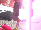 Algerie parapente skikda premier vol grande plage4