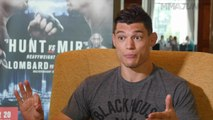 Alan Jouban hopes small changes lead to big results at UFC Fight Night 85