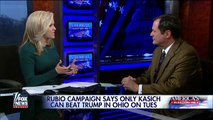 Rubio campaign encourages Ohio voters to vote for Kasich