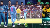 India Vs South Africa Warm Up match Highlights   T20 Ind Vs SA   India practice match   ICC T20