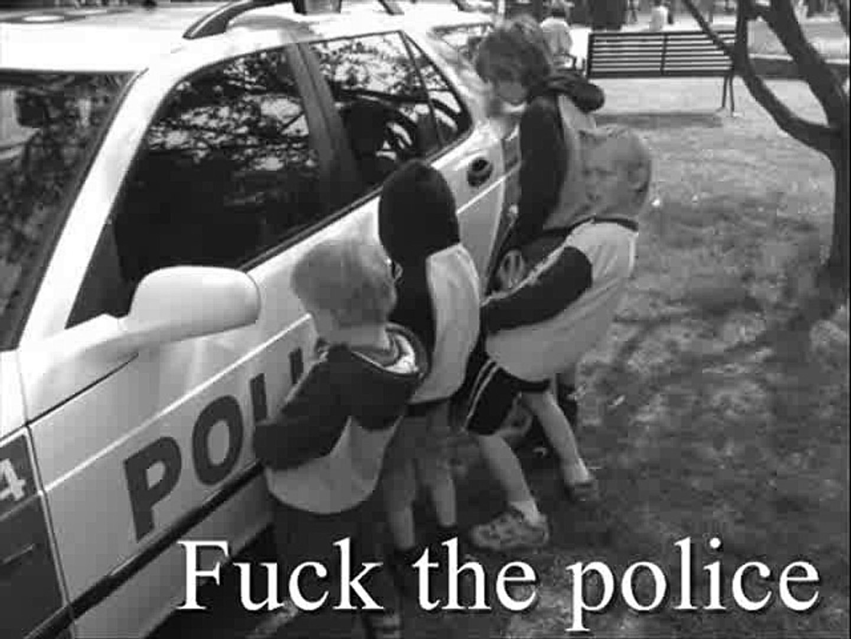Mc Murda - Fuck the police (Prod.Le Chum)
