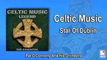 Pat O'Connorly and His Orchestra - Star Of Dublin - Best of Irish Music and Celtic Music