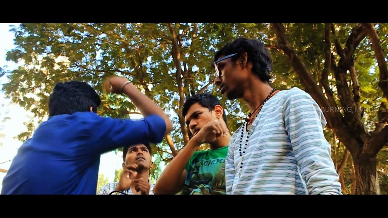 Silla Nodigaluku Munbu - Tamil Comedy Short film - OFFICIAL Thumbnail