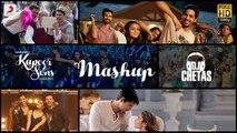 Kapoor & Sons Mashup| DJ Chetas| Sidharth Malhotra| Alia Bhatt| Fawad Khan| Rishi Kapoor || Bollywood Classic Collection