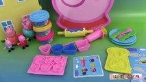 Peppa Pig Pâte à modeler Pupitre dactivités Activity Desk Play Doh