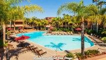 Hotels in San Diego Handlery Hotel San Diego California