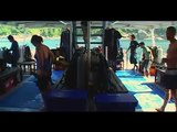 Diving in Thailand - Day Trip to Similan Islands aboard the 'MC Stingray' | Sea Bees Diving