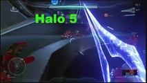 Halo 5 Capture The Flag Truth