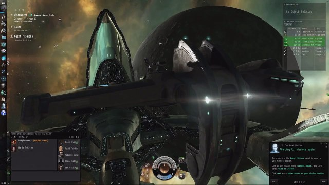 Noob In Space [EVE Online] - Episode 3 Blow em Up!