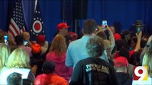 Full Event: Donald Trump Town Hall Event in Cincinnati, OH (3-13-16)Cincinnati Ohio Town Hall Event