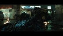 Suicide Squad Trailer 2 (2016) Jared Leto, Margot Robbie DC Superhero Movie HD